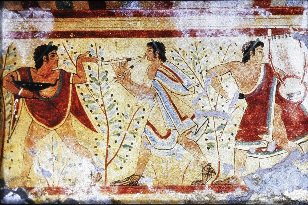 Древняя греция искусство в картинках