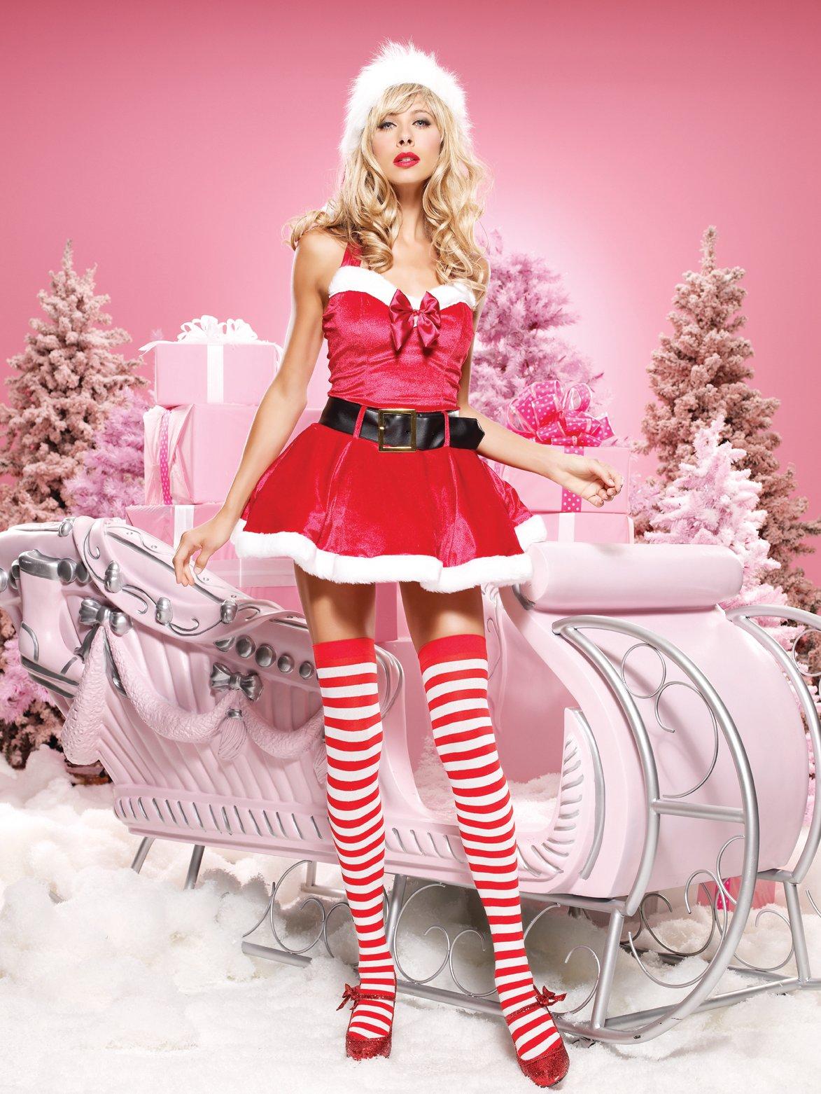 Pin on santa dress
