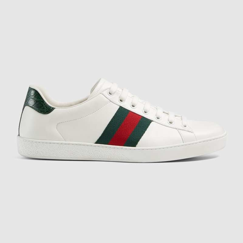 9c619d8a7a3a Кроссовки Rhyton Gucci logo leather sneaker. Кроссовки rhyton gucci logo  leather sneaker томск Подробнее по