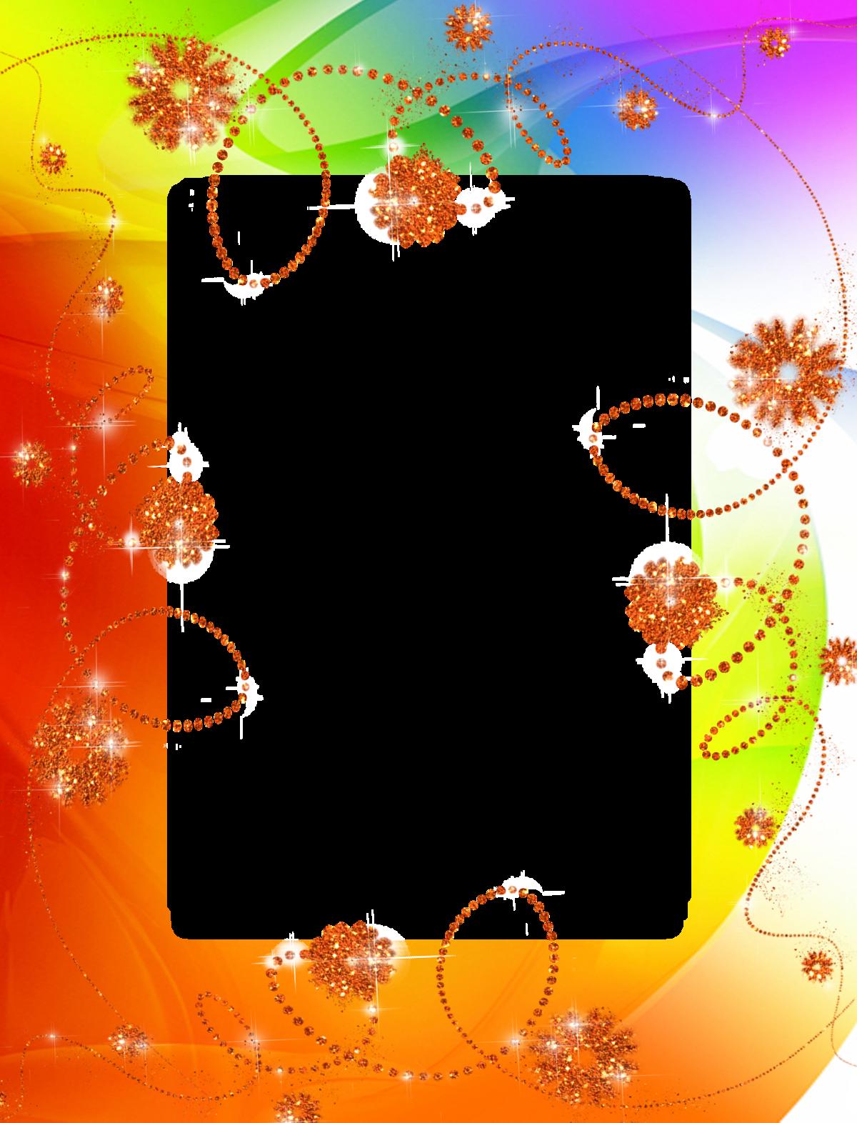 Рамки для поздравлений в ворде шаблоны