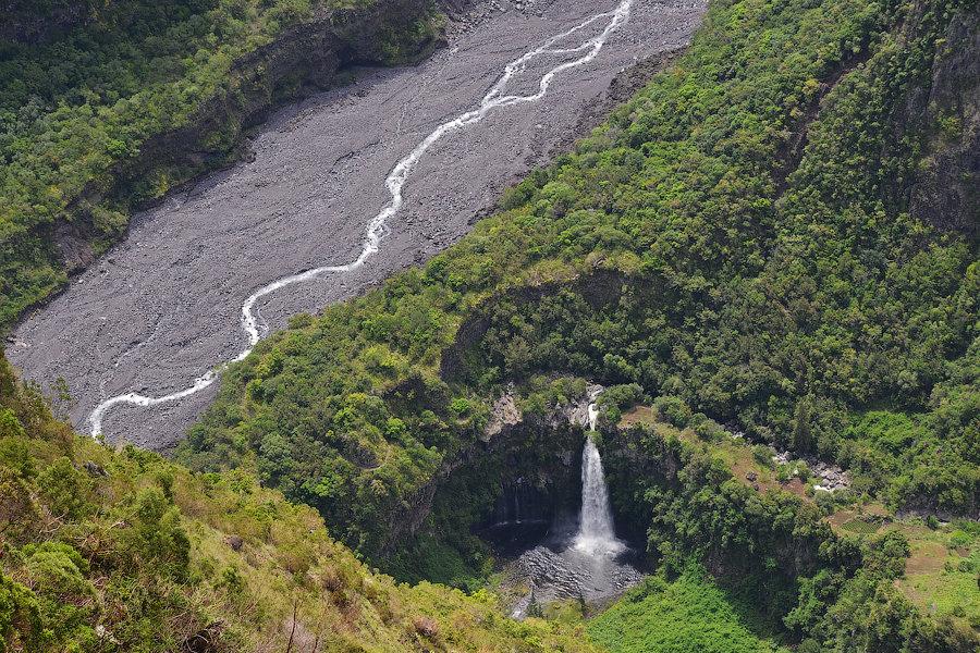 реюньон страна фото виде