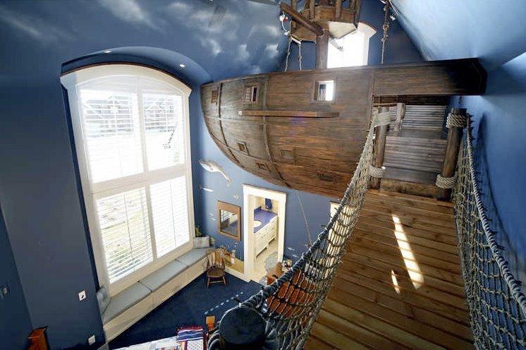 фото сделанных ниш в доме корабля прочтения вашего рассказа