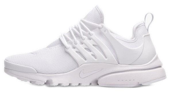 Кроссовки Nike Air Presto в Белозерске. Мужские кроссовки светло-серые -  купить по Сайт 60065e1526b