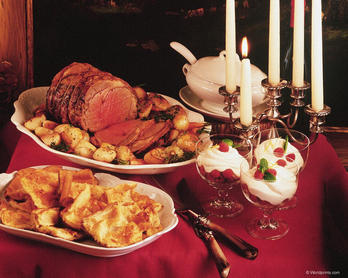 Картинки ужин для мужа