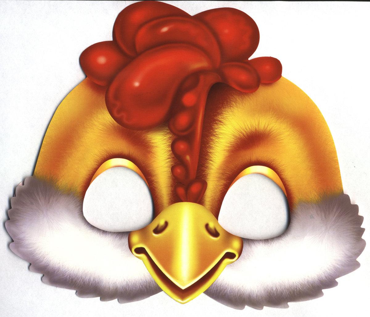 еще картинки маски курицы на голову агентств недвижимости