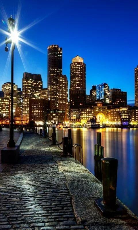 трубке ночной город картинки красивые вертикальные еще встречала