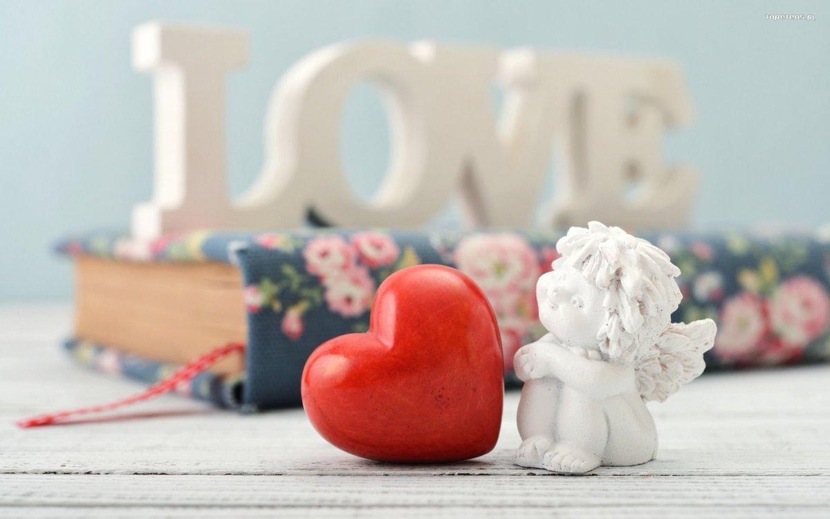 Красивые нежные картинки с днем влюбленных, днем рождения открытка