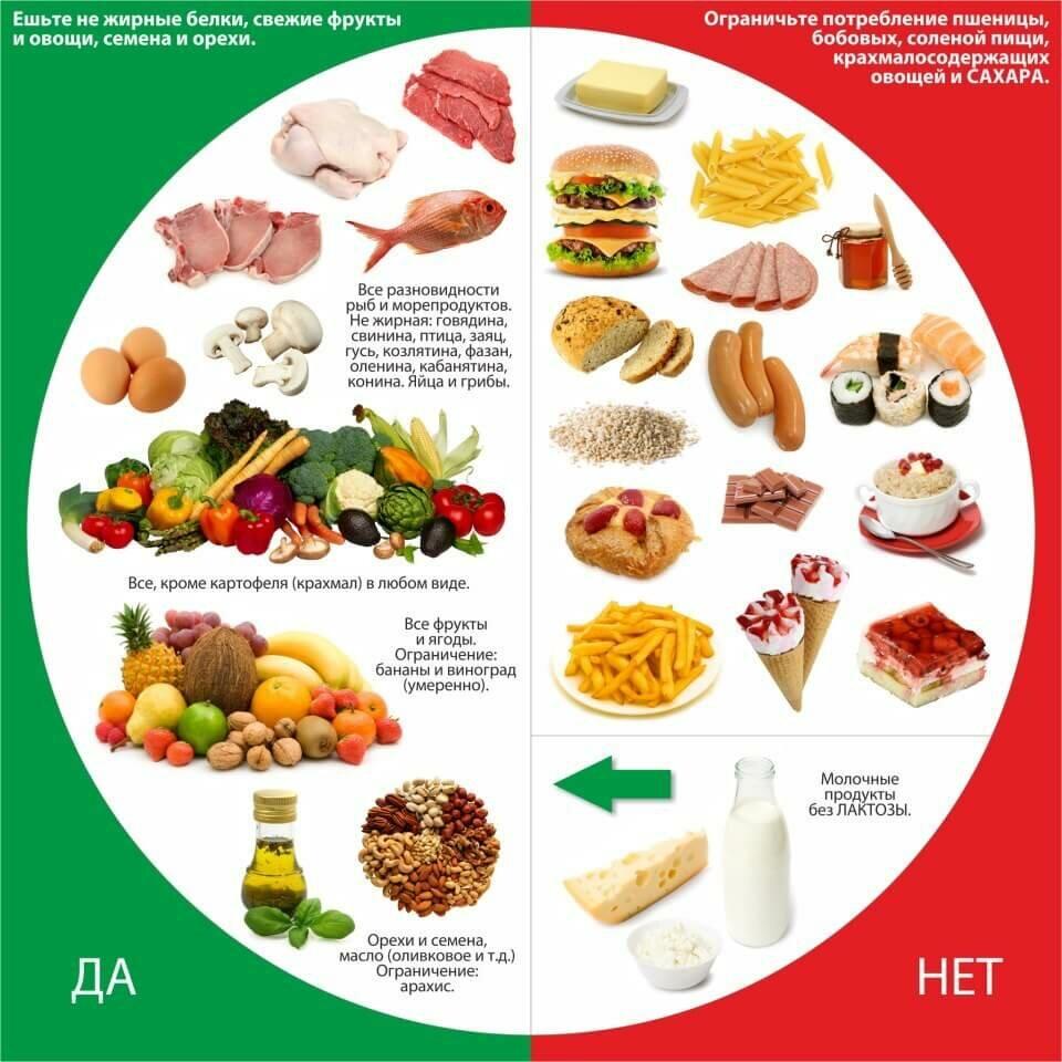 Правильное и здоровое питание q