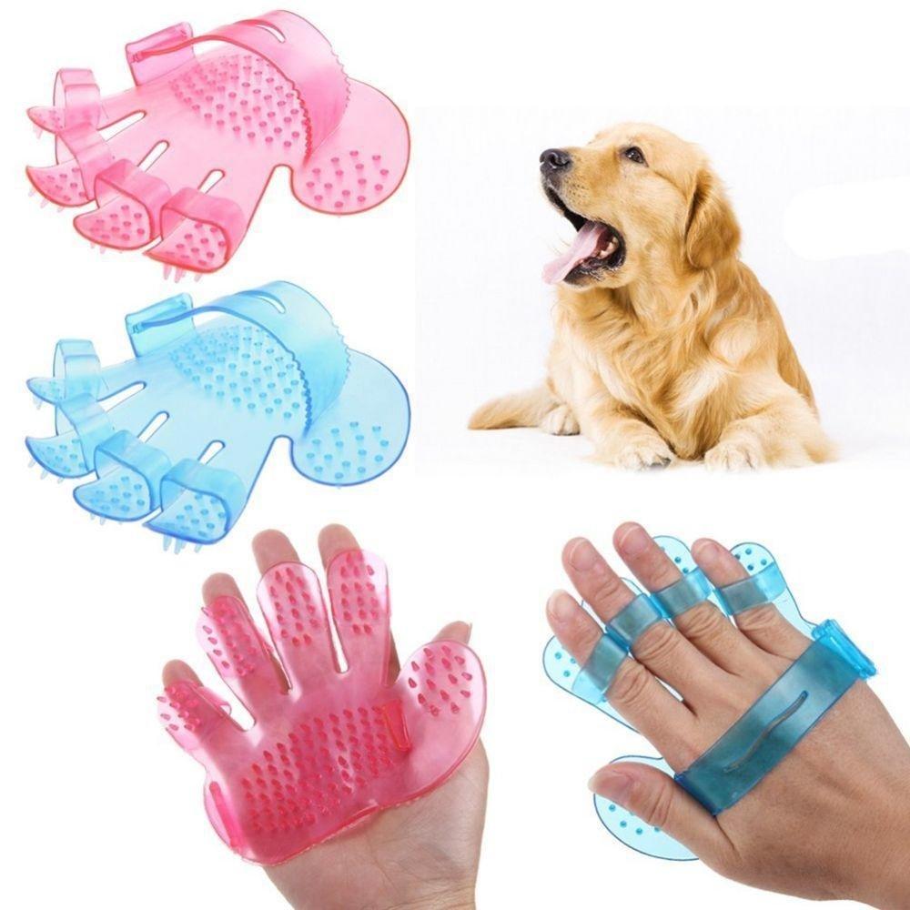 Перчатка для расчеcки шерсти животных в Макеевке