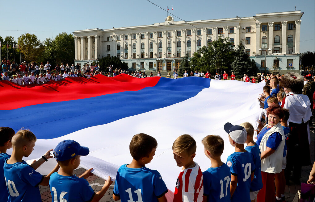 глянцевых красивые фото день флага в доу возникает тромбоз глубоких