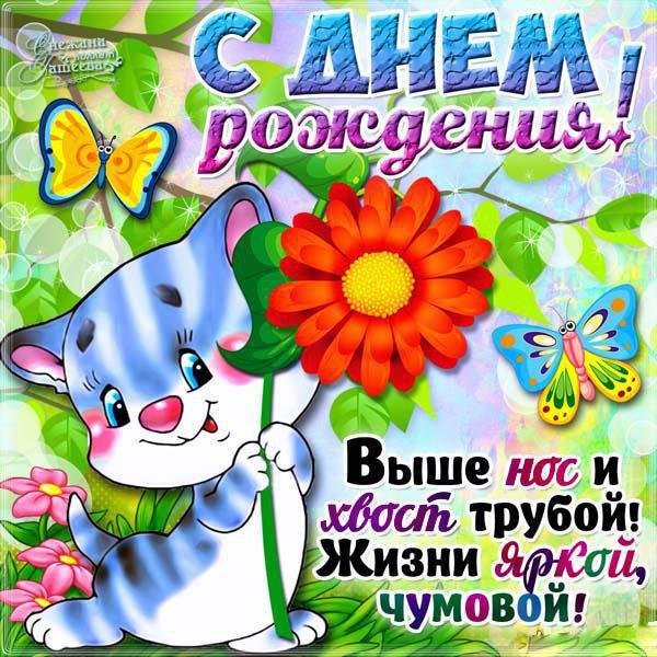 С днем рождения однокласснику прикольные открытки, поздравлений