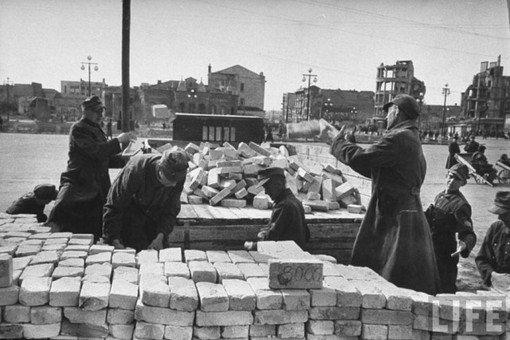 «Cталинское экономическое чудо»: как СССР восстановился после войны