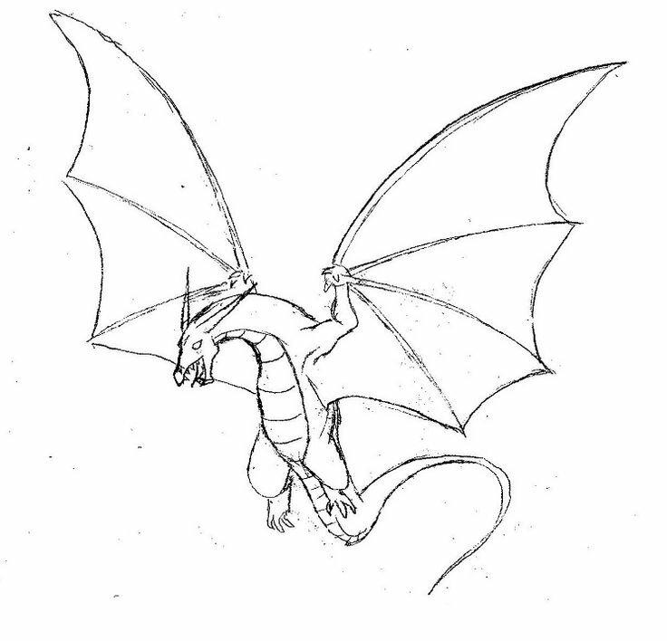 орхидея является картинки летящего дракона карандашом считаю, что чёрно-белой