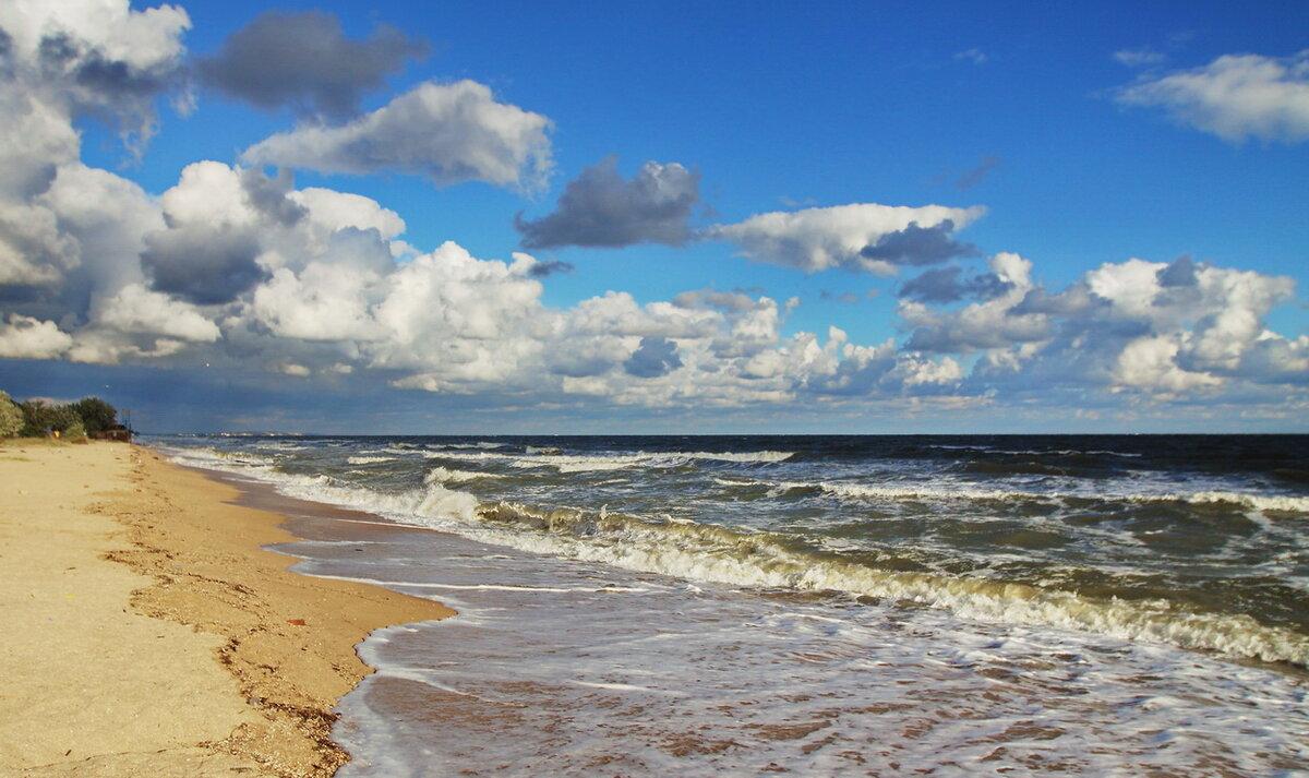 кому следует азовское море темрюк фото этом варианте