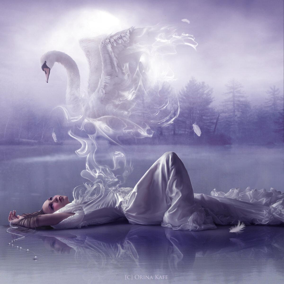 Сергей, сон открытка от умершего