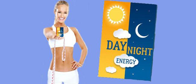Day-Night Energy комплекс для похудения в Бобруйске