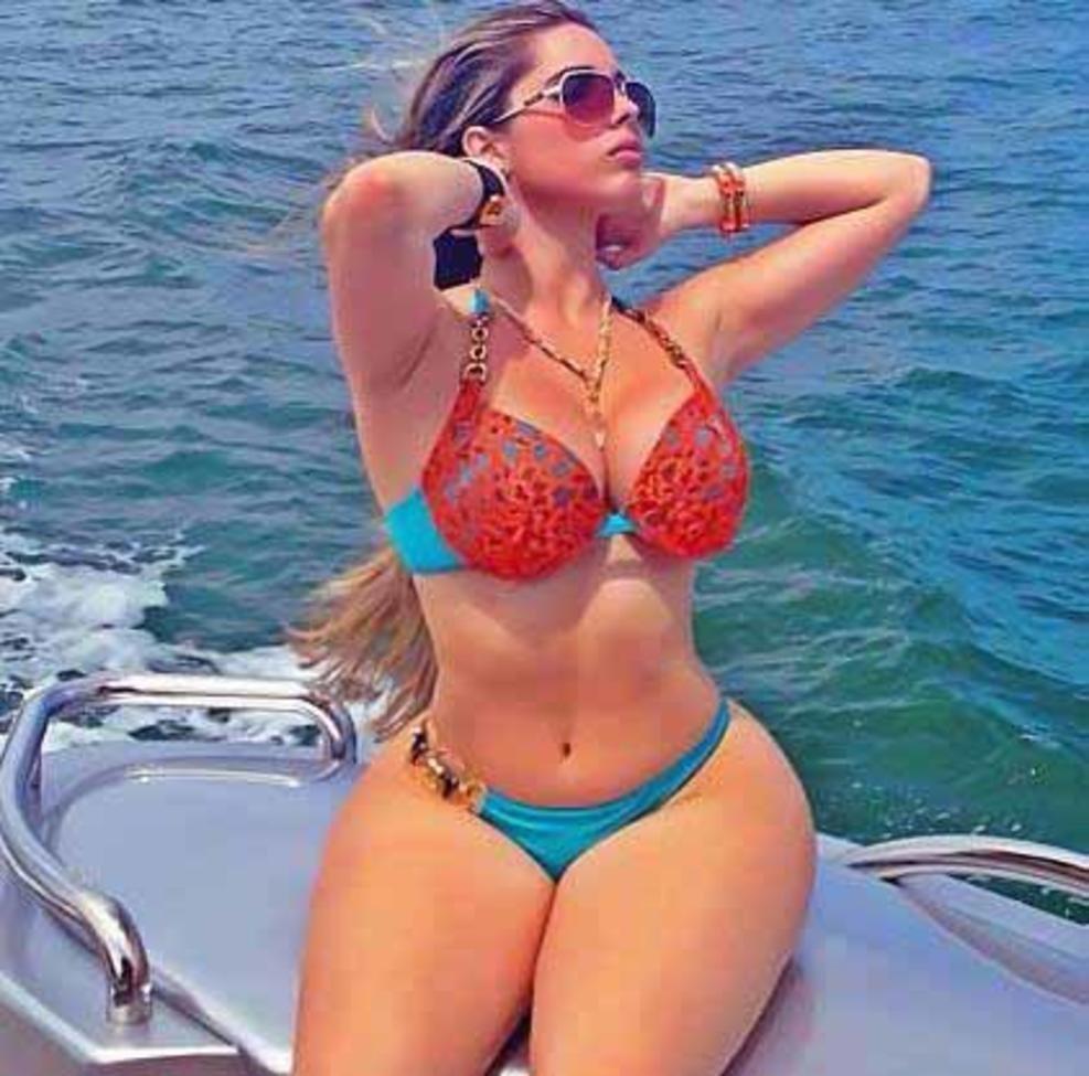 Bikini Kathy Ferreiro nude photos 2019