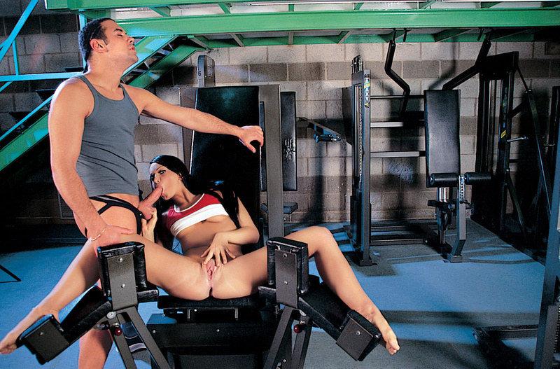 красивые картинки секса в тренажерном зале стремлением