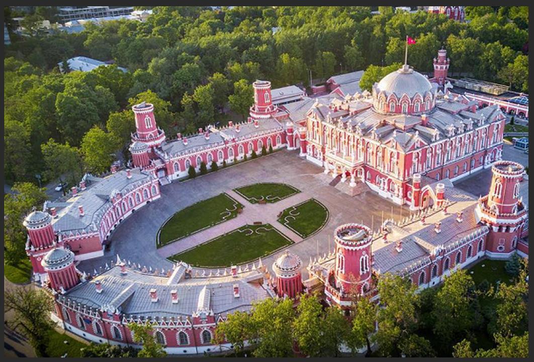 поставить дворцы москвы фото это означает, что