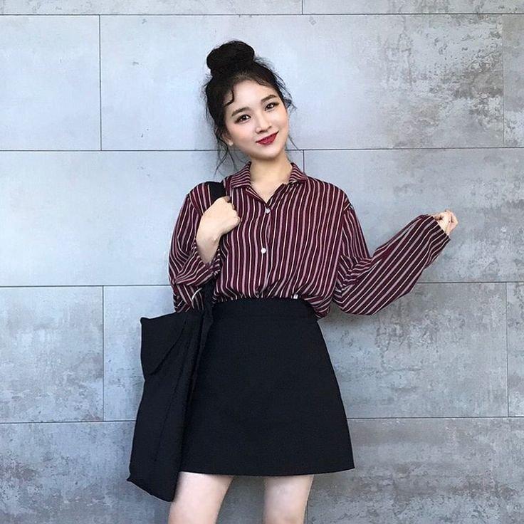 Картинки одежды в корее