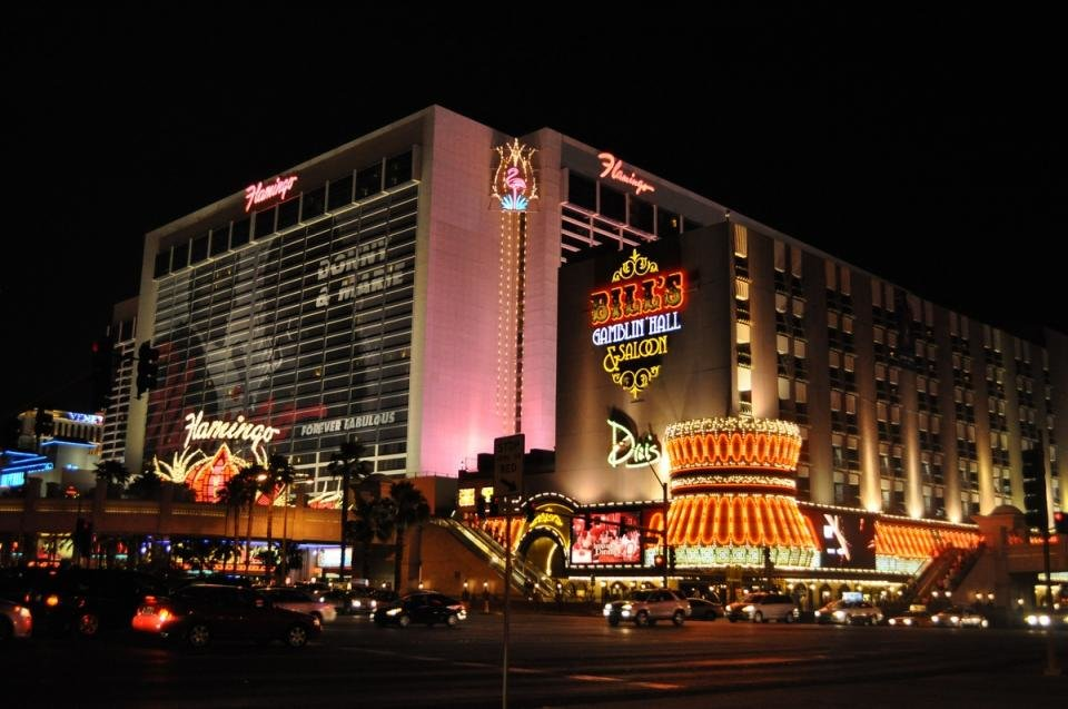 казино лас вегас невада