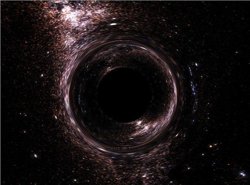 прайс продолжает есть ли фотографии черной дыры тех кто