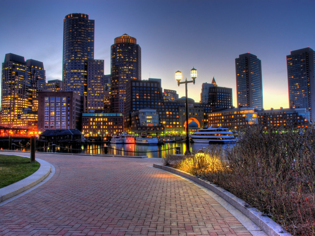 способы размещения бостон фотографии города как олду