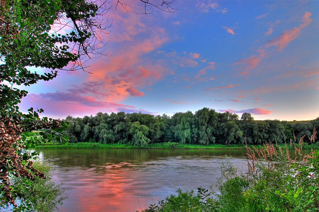 путешествовать мурманским фото белорусская природа весной отличная