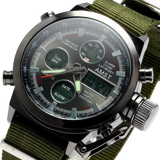 Военные наручные часы amst original военные наручные часы amst доступны к покупке по низкой цене со склада в москве с доставкой по всей россии и снг.