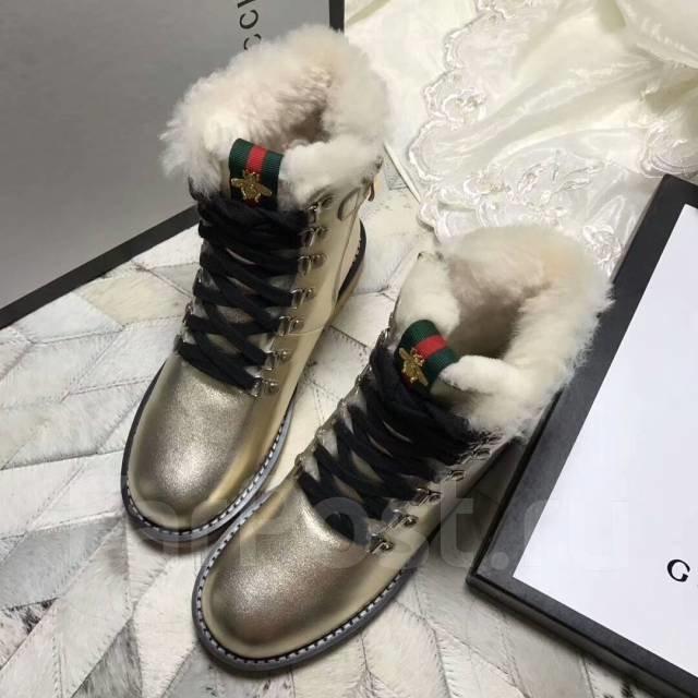 370b91c4852f Ботинки зимние Gucci женские. Сапоги зимние код купить зимнюю обувь фанатка  Подробнее по ссылке.