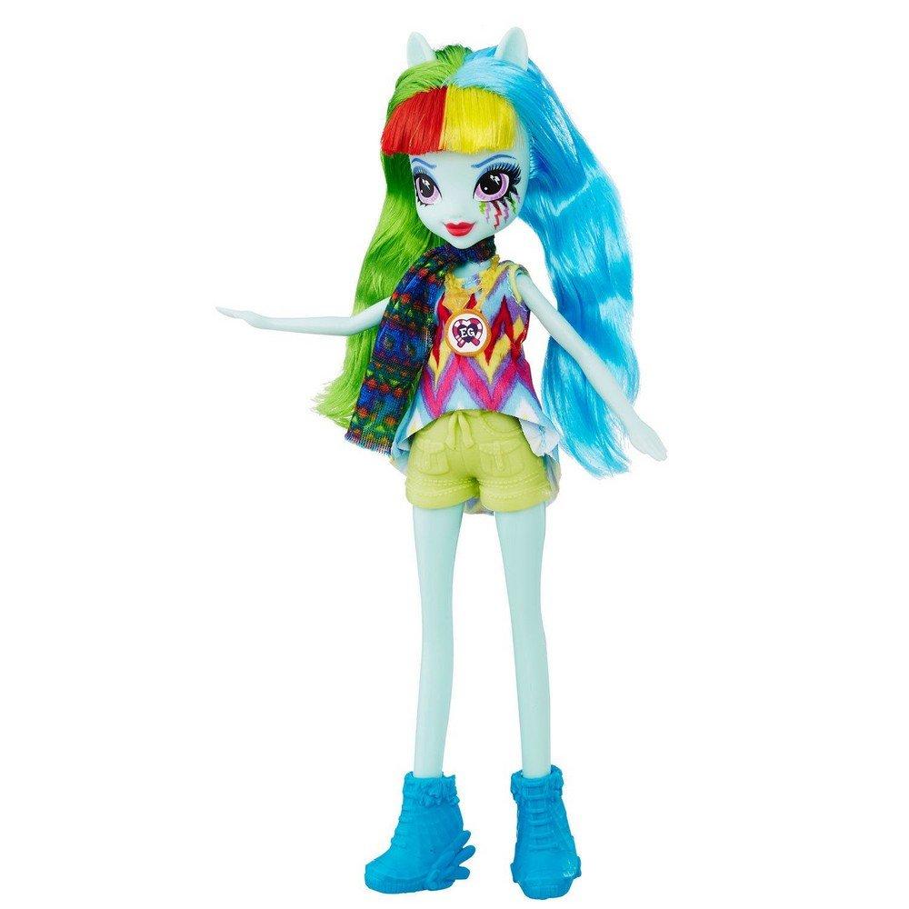 возможность кукла пони радуга только чистая