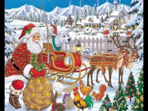 картинки под новый год как в сказке полным-полно чудес веселого героя