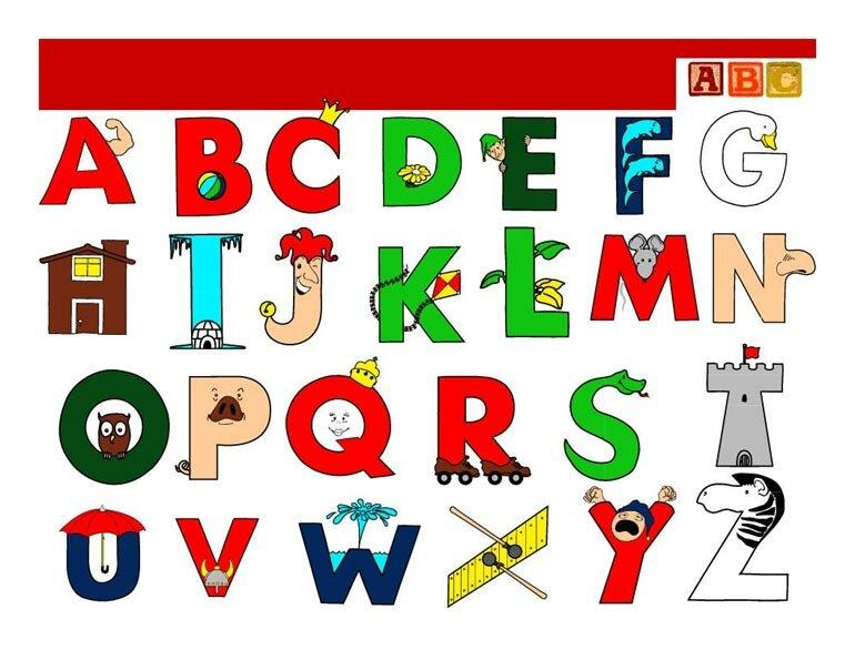 можно английский алфавит картинки английский алфавит картинки коллекциях бренда