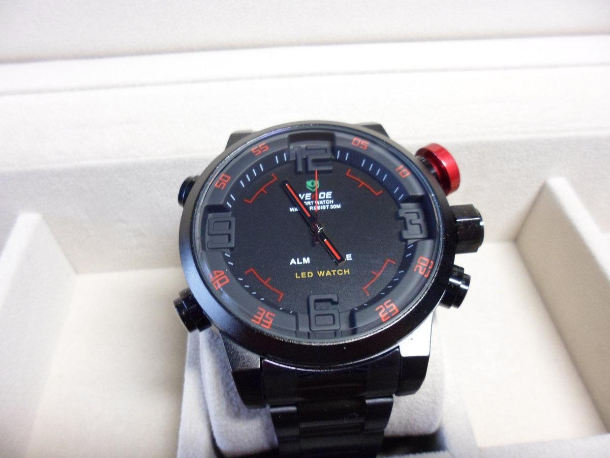 Weide sport watch купить в спб