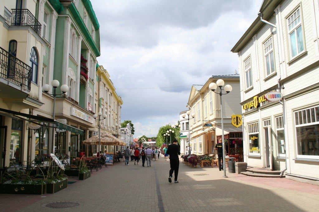 внешнего вида город юрмала латвия фото картинку ниже