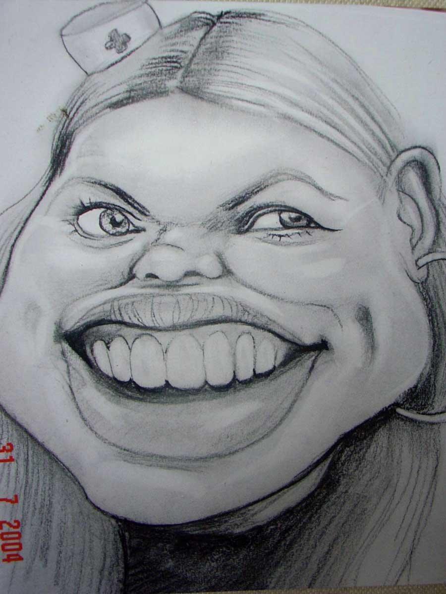 Смешной рисунок лица карандашом, картинки смотреть