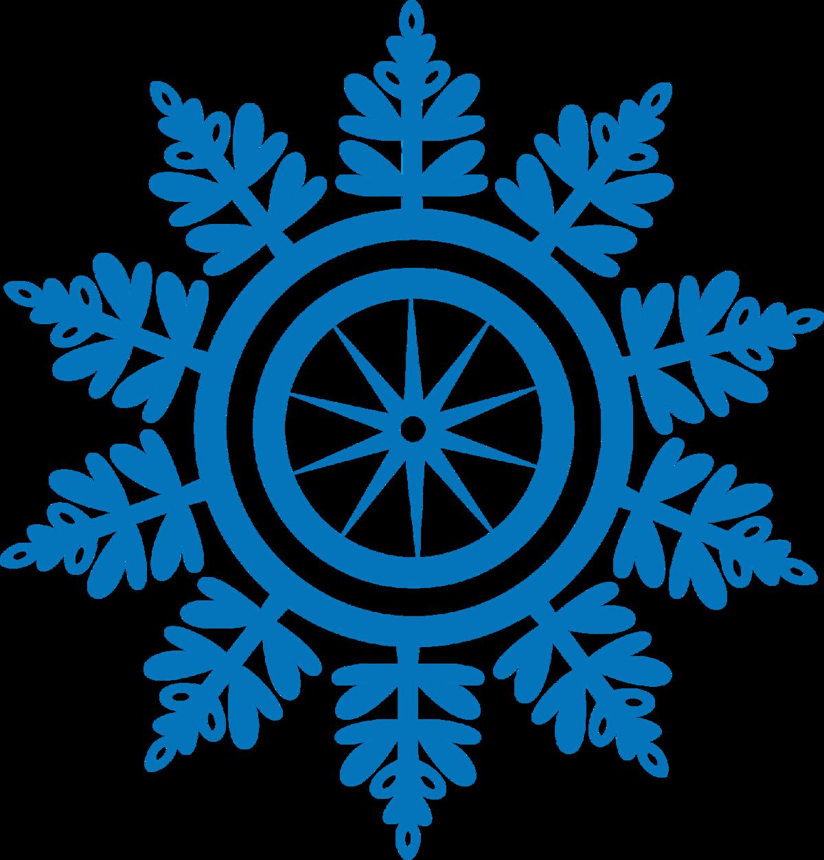 Зима символы картинки