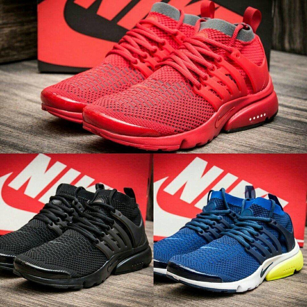 Кроссовки Nike Air Presto в Каргате. Купить кроссовки nike air presto black  Перейти на официальный 1f6005088bbfc