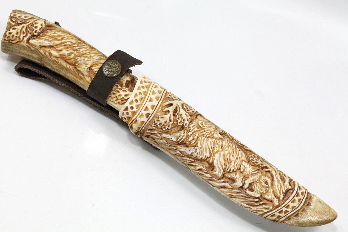 фото резные ручки для ножей из дерева фото маски