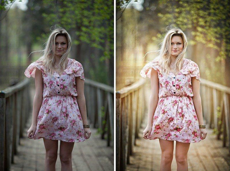 Платье цвета электрик с чем носить фото