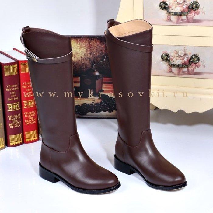 Ботинки Hermes женские в Коврове. Официальный сайт купить женские ботинки  Купить со скидкой -50 9ae07cda043