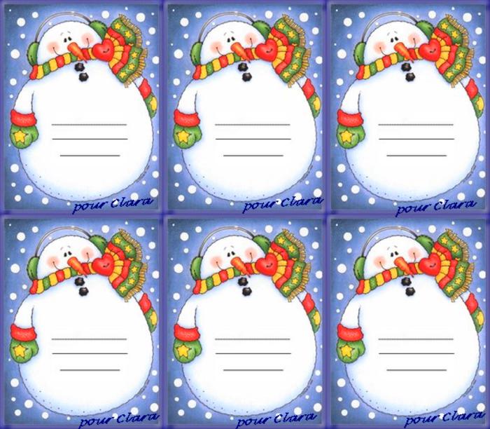 Днем, новогодние открытки кому от кого