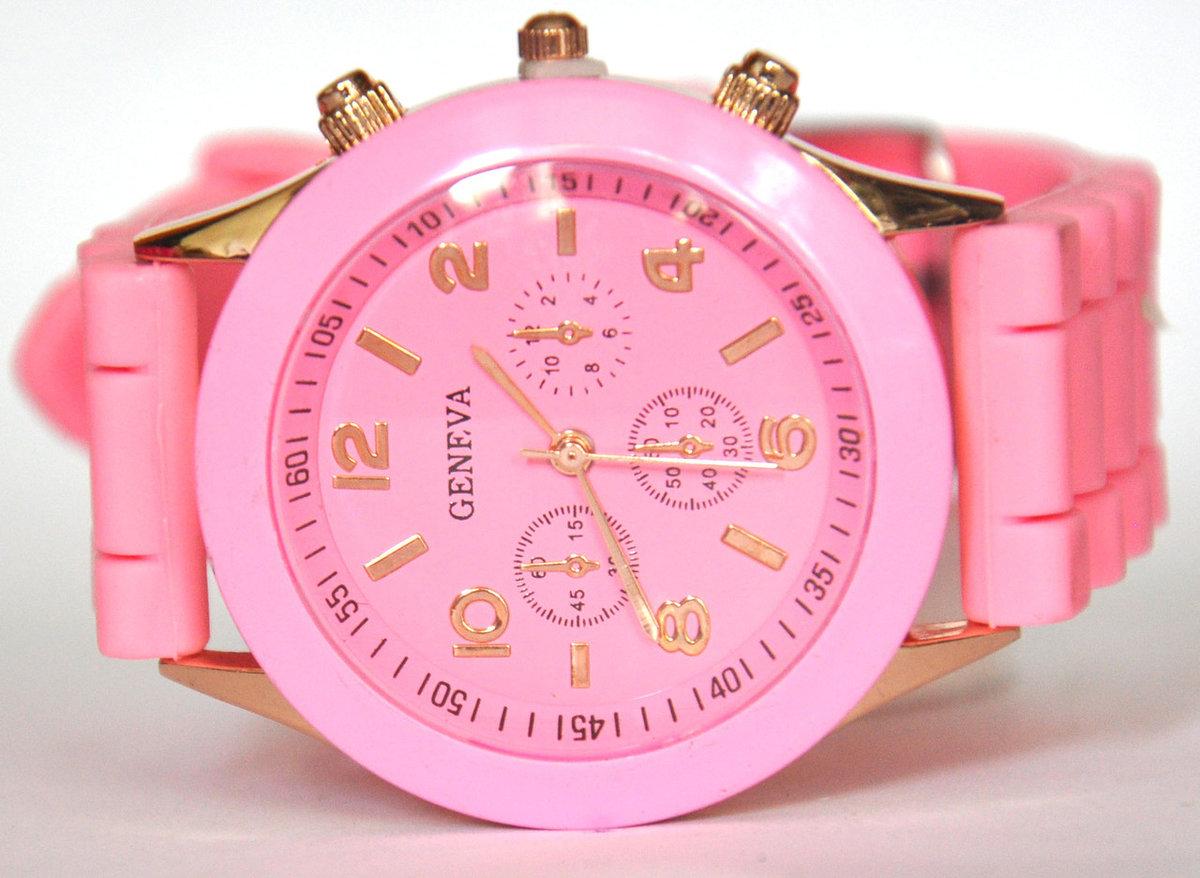 Эти часы вызывают восторг у любого человека, разбирающегося в моде.