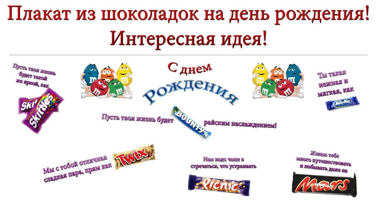 богоматерь плакаты с поздравлениями из сладостей схемами