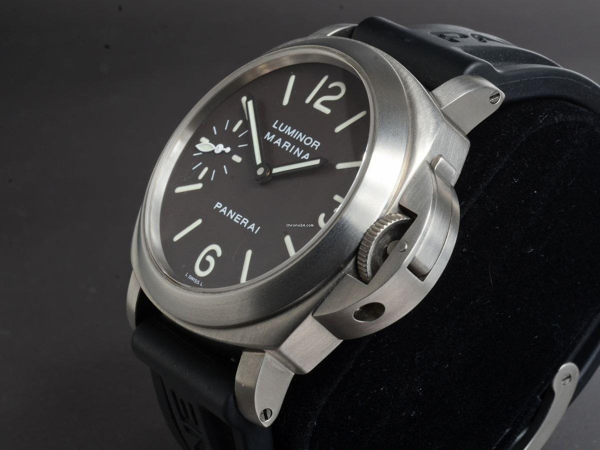 Итальянская часовая мануфактура officine panerai, история которой началась более века назад, известна тем, что выпускала наручные часы для военно-морских сил италии.