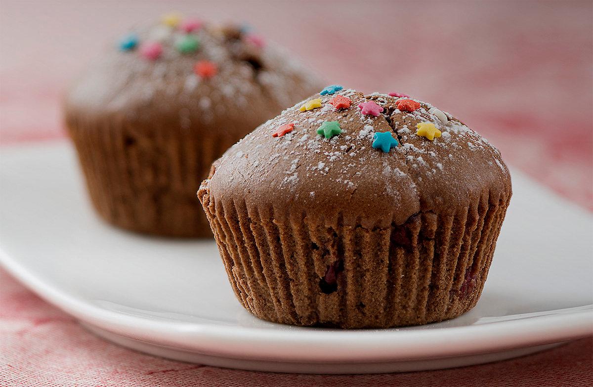Простые кексы рецепты с картинками