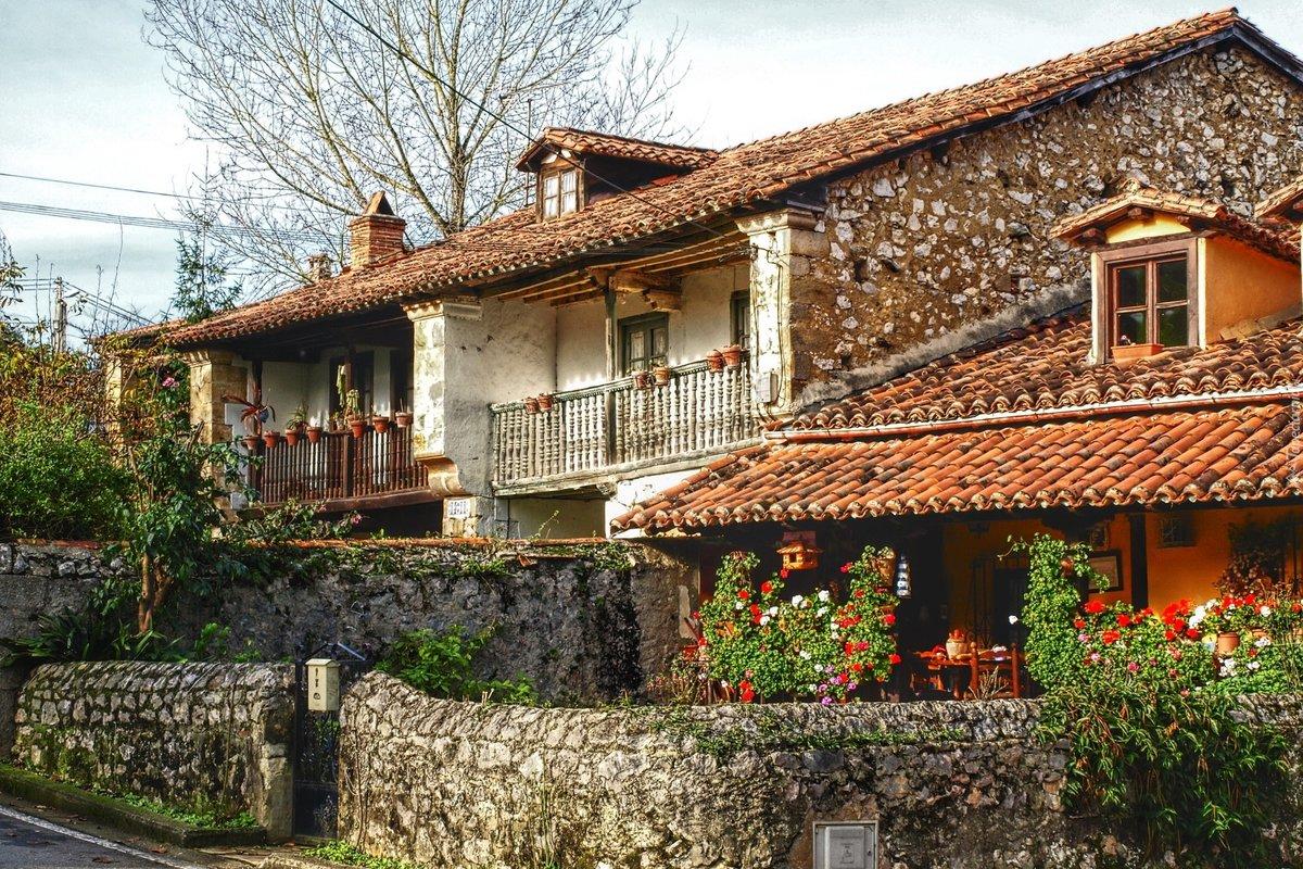 Картинки дома в испании