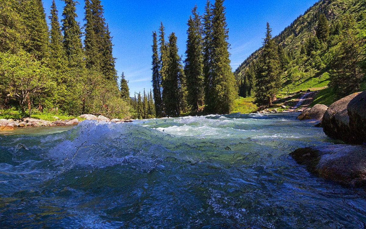 Именем, картинки кыргызстана природы