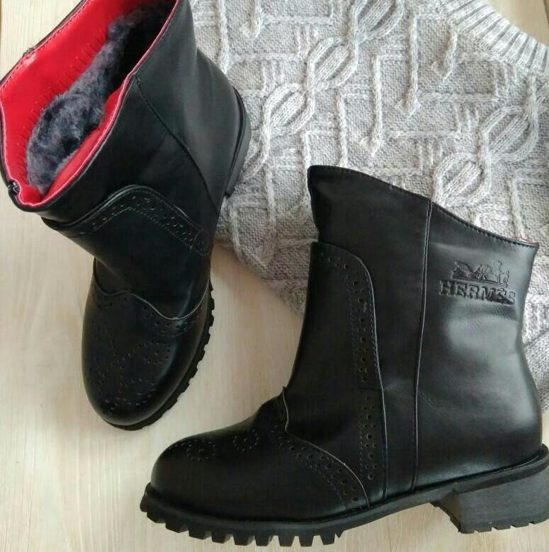6daa033692f7 Ботинки Hermes женские. Ботинки гермес женские Перейти на официальный сайт  производителя... 🔔