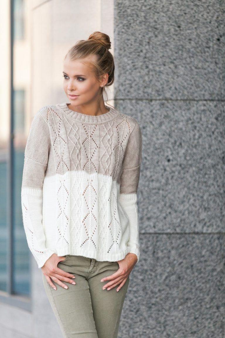 Вязанные свитера кофты фото картинки